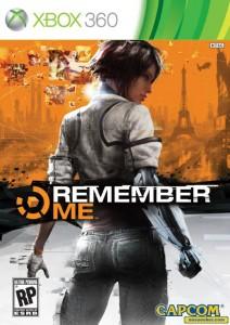 Обзор игры Remember Me