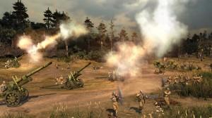 скрин Company of Heroes 2 - 2006 год