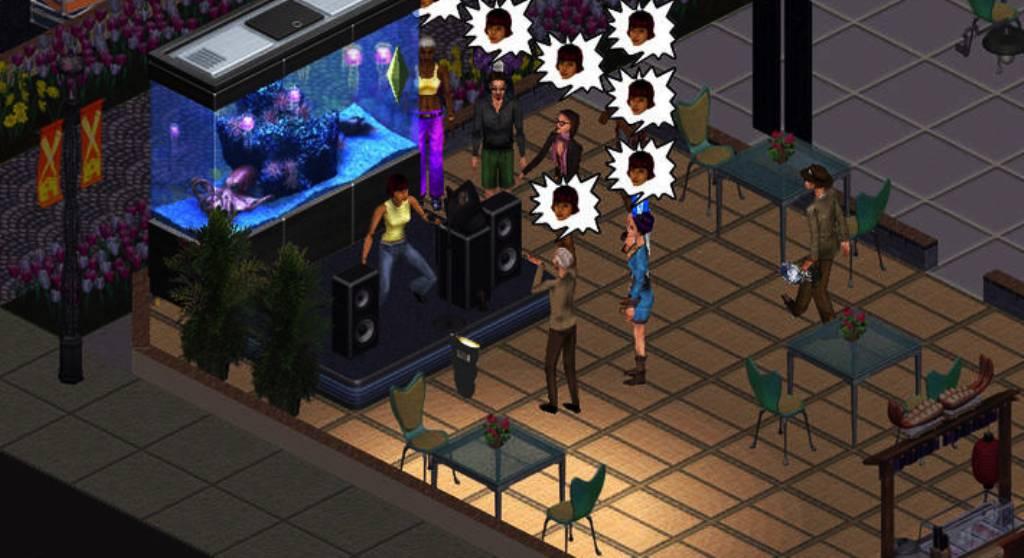 Обзор игры Sims: Superstar — Симс: Супер звезда